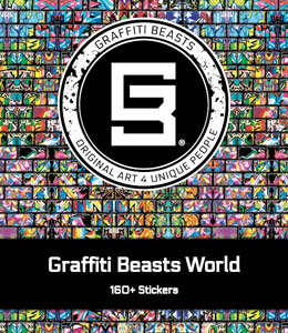 Graffiti Beasts