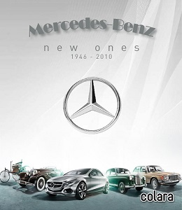 Mercedes-Benz New Ones